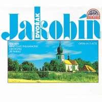 Dvorak: Jakobín - Opera in 3 Acts (2 CD)