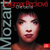 Mozart: Opera Arias from Figaro, Don Giovanni, Cosi fan tutte, La Clemenza di Tito / Pecková