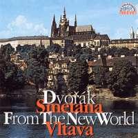 Dvorak: Symphony No. 9, Smetana: Vltava