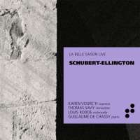 Schubert - Ellington