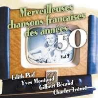 Merveilleuses Chansons Francaises