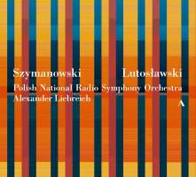 Szymanowski Lutosławski