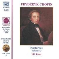 CHOPIN: Piano Music - Nocturnes (vol. 2)