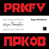 Prokofiev: Works for Piano