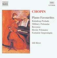 CHOPIN: Piano Favourities