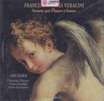 Veracini: Sonate per Flauto e Basso