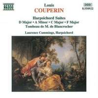 COUPERIN: Harpsichord Suites