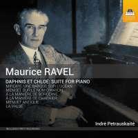 Ravel: Daphnis et Chloé - Suite for Piano