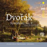 Dvorak: Symphony No. 9; Slavonic Dances