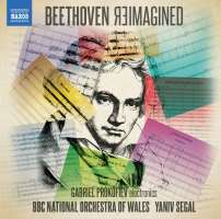 Beethoven Reimagined