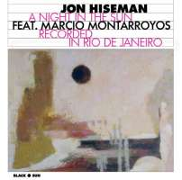 Jon Hiseman: A Night in the Sun