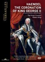 Handel: Coronation of King George