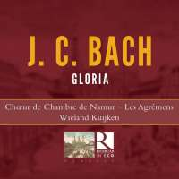 J.C. Bach: Gloria