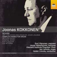 Kokkonen: Requiem & Organ Works