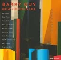 Barry Guy: Inscape - Tableaux