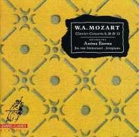 Mozart: Piano Concertos Nos. 8, 28 & 12