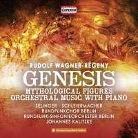 Wagner-Régeny: Genesis