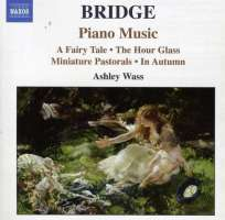 BRIDGE: Piano Music Vol. 1