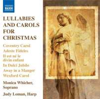 Songs And Carols For Christmas