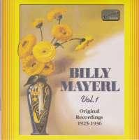 MAYERL: Original Recordings ( 1925-36 )