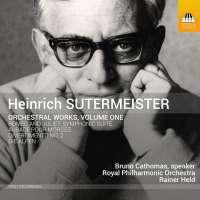 Sutermeister: Orchestral Works