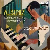 Albéniz: Piano Music