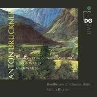 Bruckner: Symphony no 0