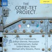 The Core-tet Project