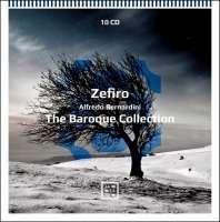 Zefiro - The Baroque Collection