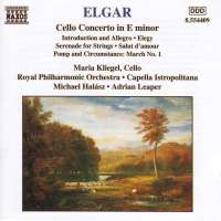 ELGAR: Cello Concertos