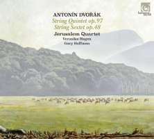 Dvorak: String Quintet op. 97 & String Sextet op. 48