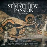 Alfeyev: St Matthew Passion