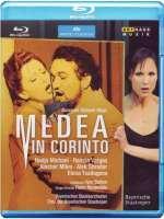 WYCOFANY  Mayr: Medea in Corinto