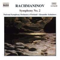 RACHMANINOV: Symphony No. 12