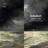 Schubert: Lebensstürme - Music for piano four-hands