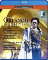 Vivaldi: Orlando Furioso