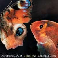 Henriques: Piano Pieces