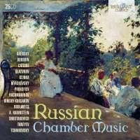 Russian Chamber Music