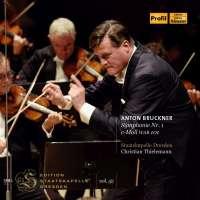 Bruckner: Symphonie Nr. 1