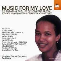 Music for My Love Vol. 3