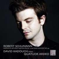 Schumann: Concerto sans orchestre