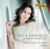 Liszt: Light & Darkness