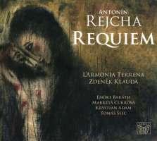 Rejcha: Requiem