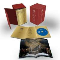 The Royal Opera Collection - 15 outstanding opera productions from The Royal Opera
