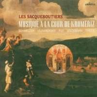 Musique a la Cour de Kromeriz