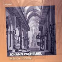Pachelbel: Works for organ and harpsichord