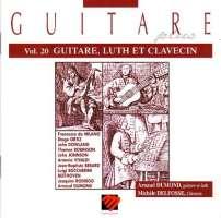 GUITARE RECITAL vol.20