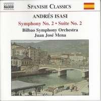ISASI: Symphony No. 2