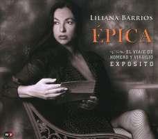 Liliana Barrios – Epica