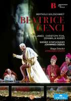 Goldschmidt: Beatrice Cenci